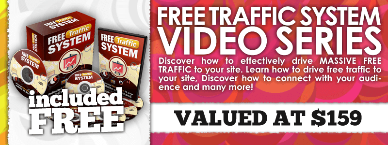 Free_Traffic_System_Video_Series